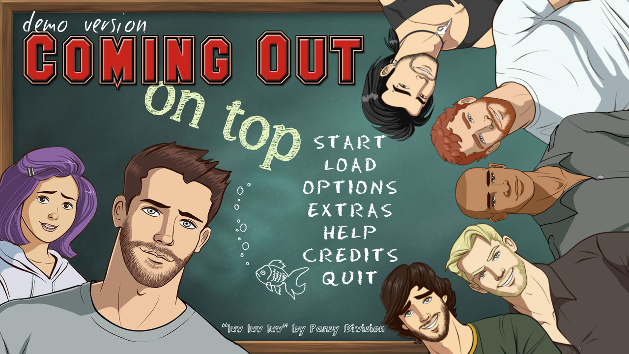 Game : coming out on top